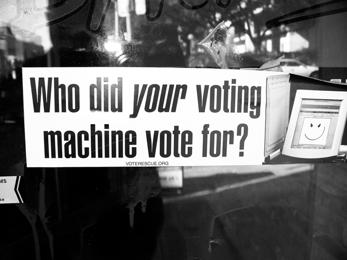 Your Vote is an Illusion – The Ultimate Vote-Rigging Demonstration