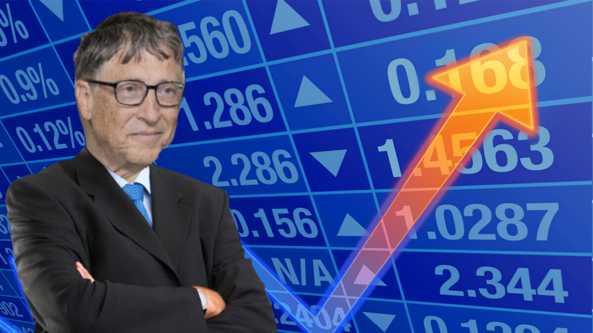 Why did Bill Gates Switch from Software to Vaccines?